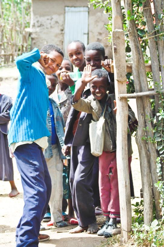 Ethiopia's future