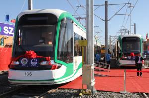 Ethiopia Rail